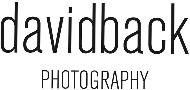 Fotograf David Back